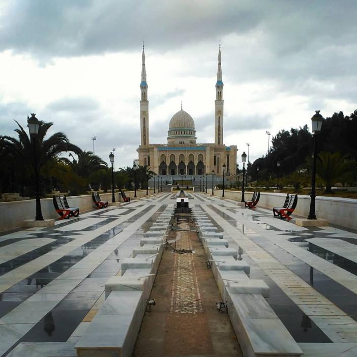 أفضل المعالم السياحية في الجزائر