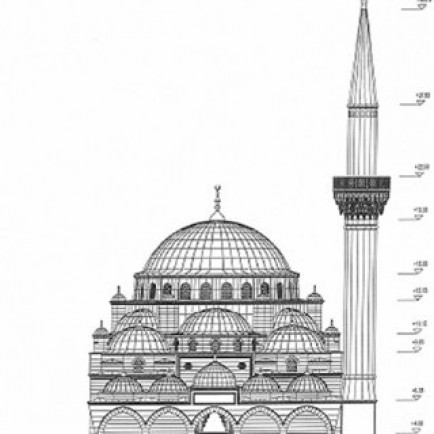 Architectural-blueprints-provided-by-the-Directorate-of-Religious-Affairs-for-mosque_Q320.jpg